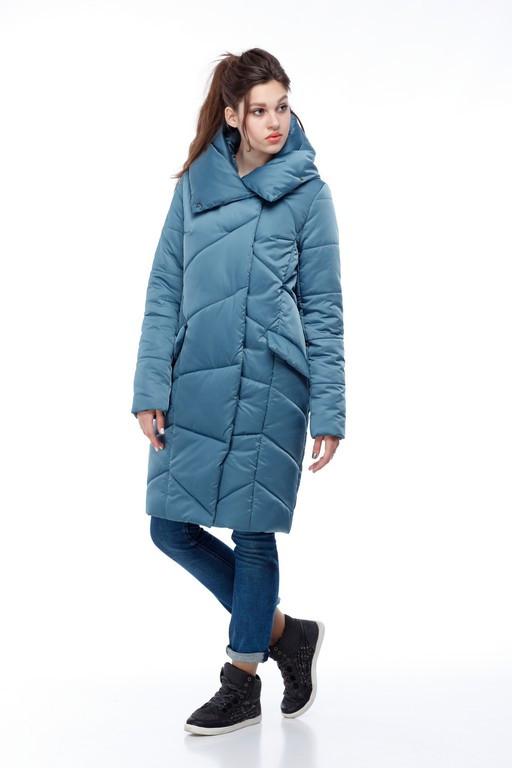 Женское зимнее пальто Карина NEW