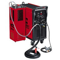 Аппарат аргоно-дуговой сварки Super Tig 280/1 R.A. АС/DC-Hf/Lift  Telwin Италия, фото 1