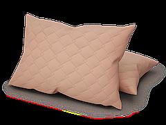 Подушка Linen (50х70 см) Хлопок