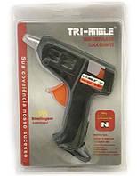 Термопистолет для силикона TRI-ANGLE 7мм