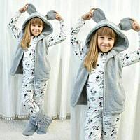 Детские домашние костюмы в Украине. Сравнить цены db6da842a17c4