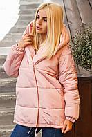Donna-M Куртка Джена 2 М295