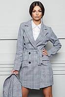 Donna-M Платье-пиджак Роксана М517
