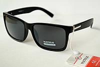 Мужские солнцезащитные очки. Матовые.