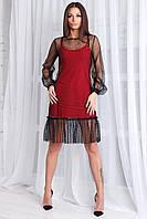 Donna-M Платье - двойка Пру М528