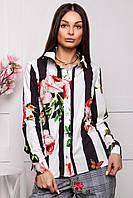 Donna-M Рубашка Кими М17