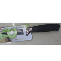 """Нож кухонный """"Luxury"""" R86627 нержавеющая сталь, 3.5"""" 8.89см, кухонные ножи, нож, наборы ножей, посуда, набор кухонных ножей"""