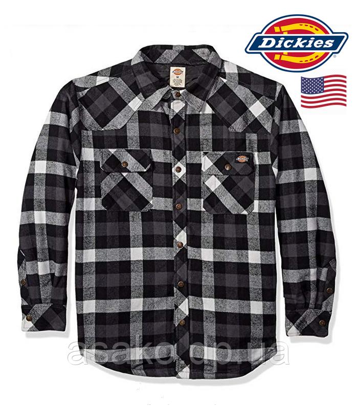 429c66a2718b7c4 Куртка-рубашка Dickies®(США(M)/утепленная/на Подкладке(синтепон ...