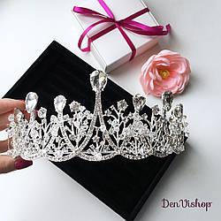 "Діадема ""Vivianna"", корона"