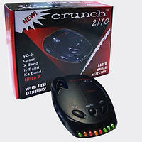 Антирадар CRUNCH PZN 2110 Антирадары