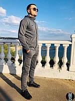 Костюм мужской спортивный теплый 2714  , фото 1