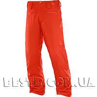 Горнолыжные штаны Salomon Enduro Pant 391814 (Оригинал)