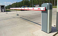 Шлагбаум (4м - 6м) анмоторс барьер стрела бар'єр стріла