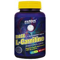 Base эле карнитин   (60 капс.)