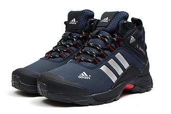 Кроссовки женские Adidas Climaproof, темно-синий 30004