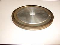 Шлифовальный диск  для обработки кромки стекла 4,мм, алмазный Арт 248-37