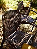 Стул Keter Bali бежевый, фото 6
