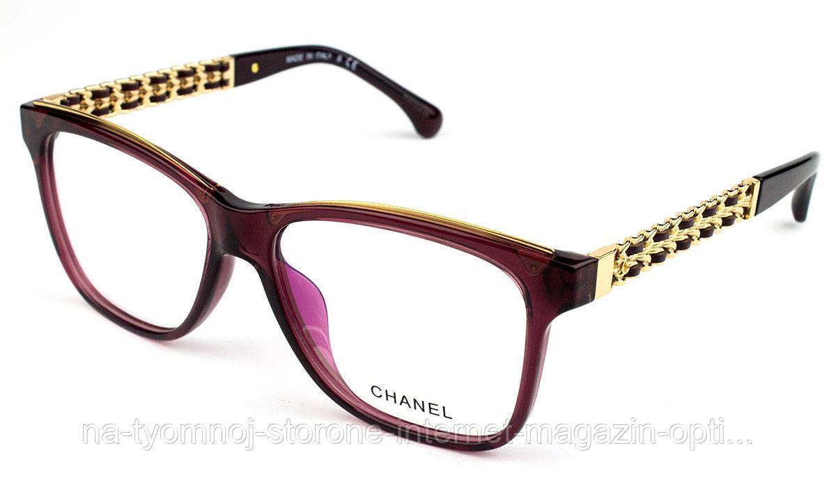 Оправа для очков Chanel Luxury copy