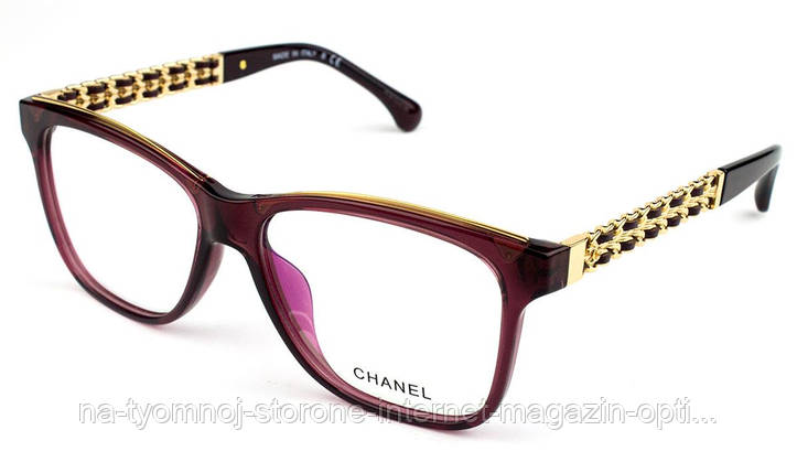 Оправа для очков Chanel Luxury copy, фото 2