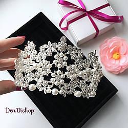 """Діадема """"Denisia"""", корона"""