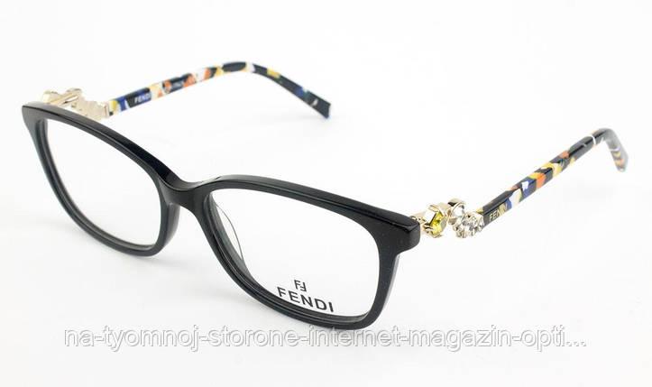 Оправа для очков Fendi Luxury copy, фото 2