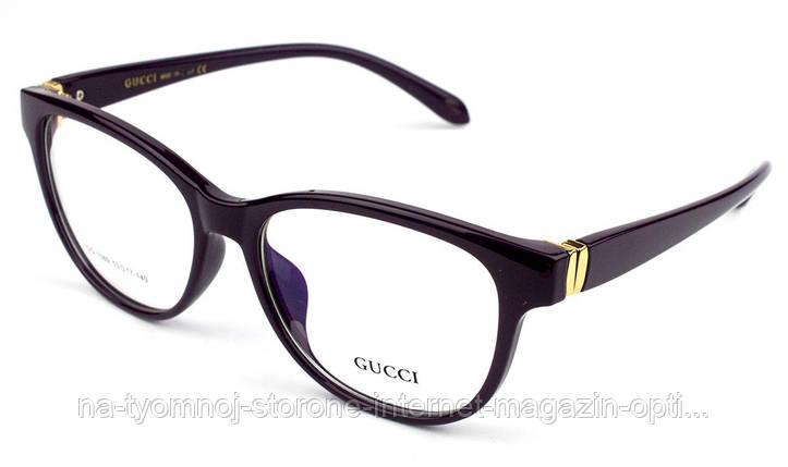 Оправа для очков Gucci Luxury copy, фото 2