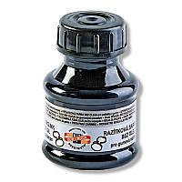 Краска штемпельная Koh-i-noor 50 мл 142503 Черный