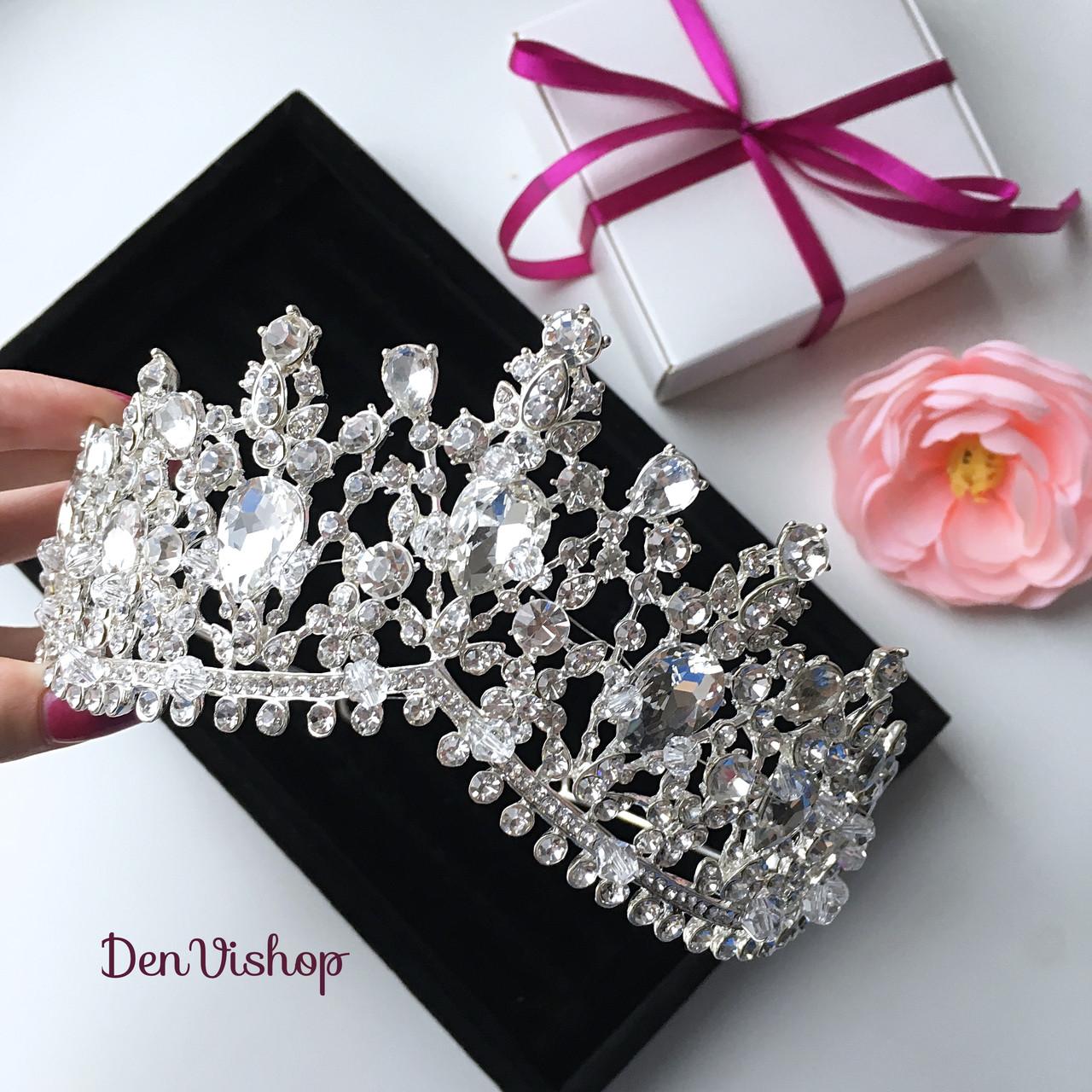 "Діадема ""Gelia"", корона"