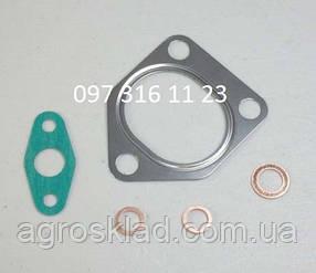 Прокладки турбокомпрессора GARRET / BMW X5 3.0 d / BMW 330 xd / BMW 740 d