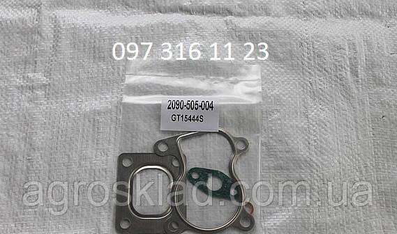 Прокладки турбокомпрессора GARRETT / GT1544S / Fiat Marea 1.9 TD/ Fiat Bravo I 1.9 TD