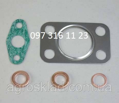 Прокладки турбокомпрессора GARRETT GT1549P / Citroen C 8 / Peugeot 807 / Lancia Phedra / 2.2 HDi, фото 2