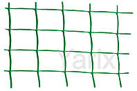 Сетка декоративная Клевер - 1,0 x 20м (50 x 50мм) зеленая