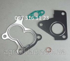 Прокладки турбокомпрессора KKK KP35 / Renault Kangoo / Nissan Almera / Suzuki Jimny