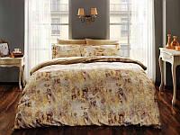 Комплект постельного белья Tivolyo Home PRELUDE евро