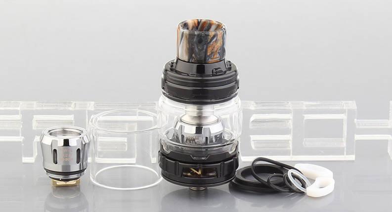 Eleaf Ello Duro - Атомайзер для електронної сигарети. Оригінал., фото 2