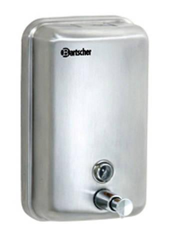 Диспенсер для жидкого мыла Bartscher 850007 (Германия), фото 2