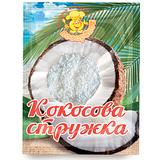 Кокосовая стружка белая 25 гр