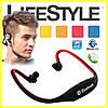 Беспроводные Bluetooth-наушники Sport S9 Wireless с микрофоном для Iphone и Android