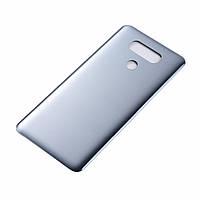 Задняя крышка для LG H870 G6/H871/H872/H873/LS993/US997/VS998, синяя