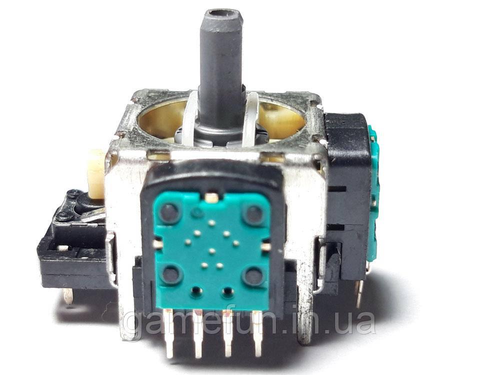 Механизм аналога 3D джойстика PS3 4 pin Оригинал