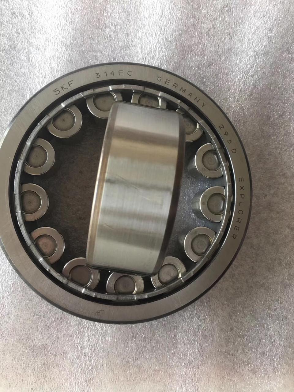 Подшипник  NU2212-E-TVP2-C3 FAG