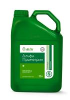 Гербіцид Альфа-Прометрин, к.с. ALFA Smart Agro - 5 л