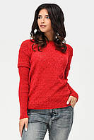 Donna-M Джемпер -31396-14, (Красный) Джемпер -31396-14, фото 1