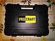 Гайковерт ударный Pro Craft ES-1450, фото 5