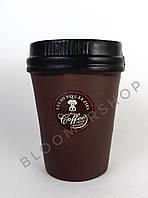 SquishyСквиш игрушка антистресс латте кофе