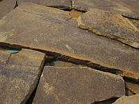 Песчаник рыжий, фото 1
