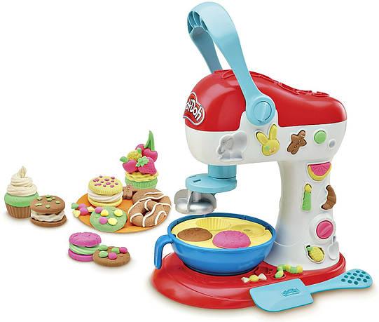 """Play-Doh Игровой набор """"Миксер для конфет"""" E0102"""
