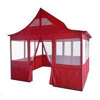 Тенты для шатров и палаток