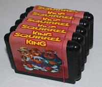 SQUIRREL KING, фото 1