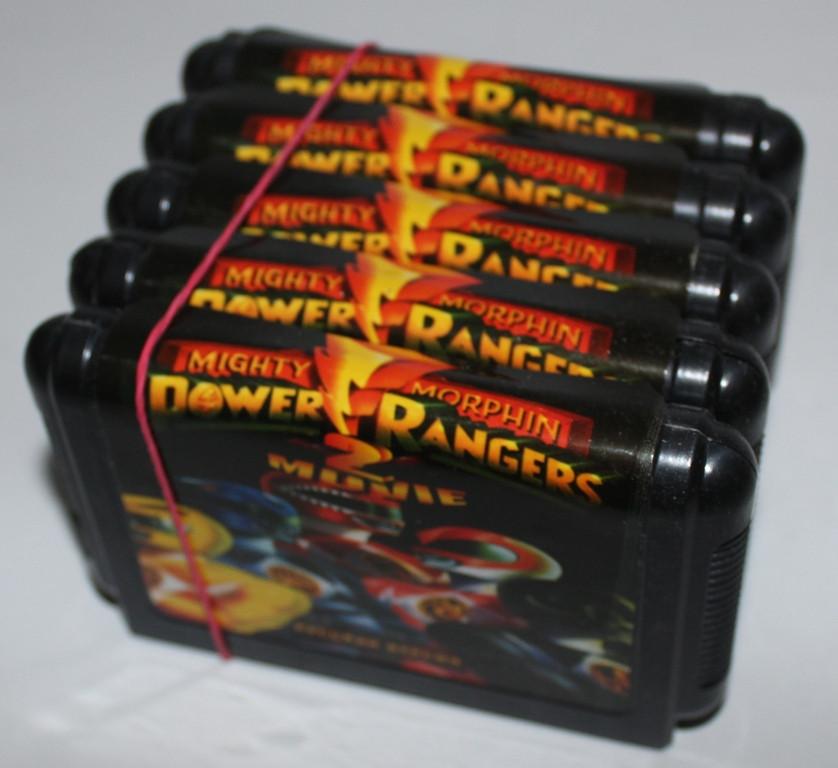 POWER RENGERS